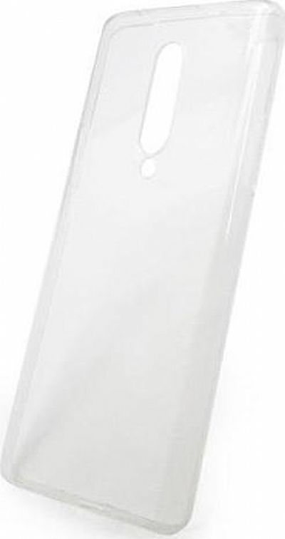 iNOS Soft TPU OnePlus 7 Ultra Slim 0.3mm Διάφανο