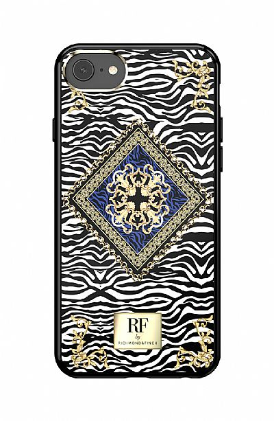Richmond & Finch Zebra Chain Iphone 6 / 6s / 7 / 8
