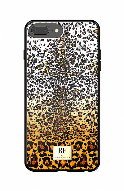 Richmond & Finch Fierce Leopard iPhone 6 Plus / 6S Plus / 7 Plus / 8 Plus