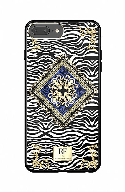Richmond & Finch Zebra Chain Iphone 6 Plus / 6s Plus / 7 Plus / 8 Plus