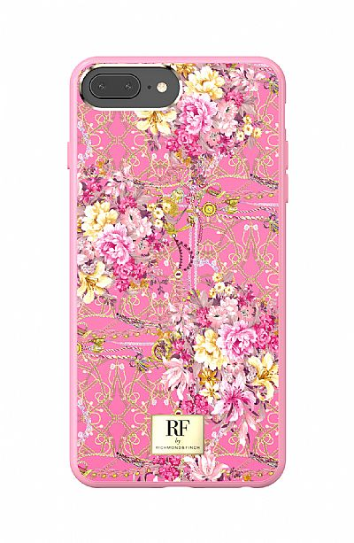 Richmond & Finch Floral Chain Iphone 6 Plus / 6s Plus / 7 Plus / 8 Plus