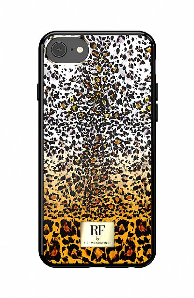 Richmond & Finch Fierce Leopard Iphone 6 / 6s / 7 / 8