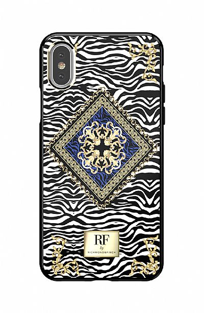 Richmond & Finch Zebra Chain Iphone X / XS