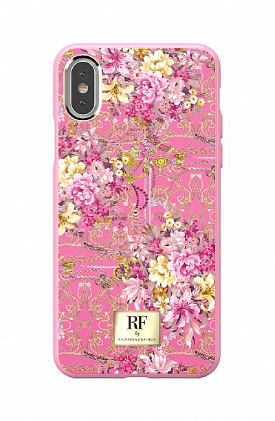 Richmond & Finch Floral Chain Iphone X / XS