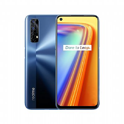 Realme 7 5G (RMX2111 6/128GB) Baltic Blue