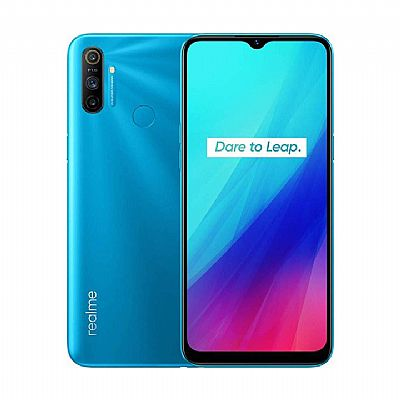 Realme C3 (RMX2020 3/64GB) Frozen Blue